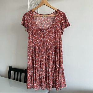 URBAN OUTFITTERS - Dress